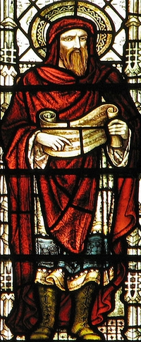 st justin the martyr